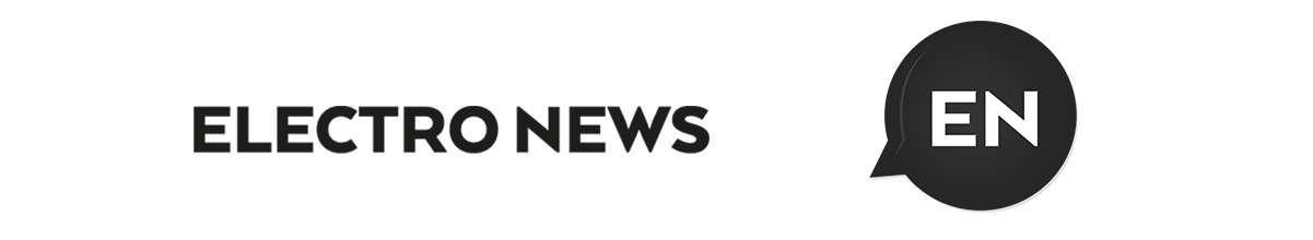 Electro News logo