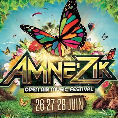 Amnezik' Festival 2015