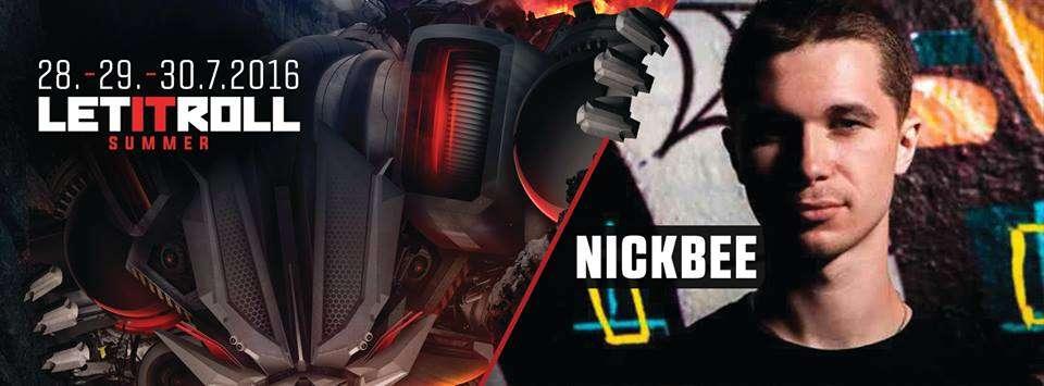 nickbee