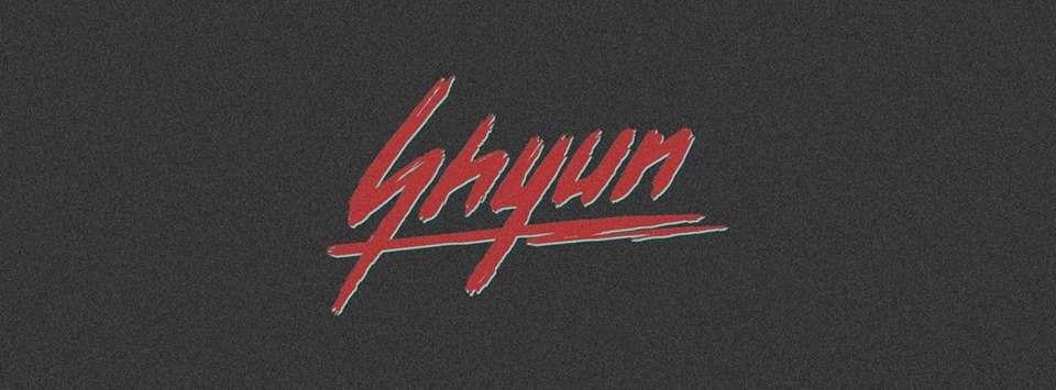 Shyun - NFG