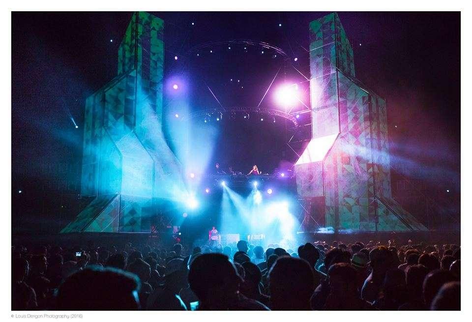 [Marseille] Impact Festival : Une union qui fait déja beaucoup de bruit