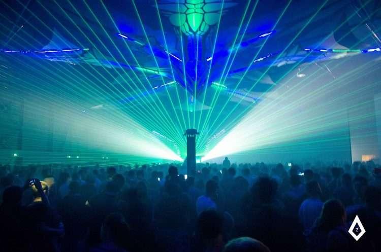 [Marseille] Psymind 2017 : un début d'année à fêter en trance