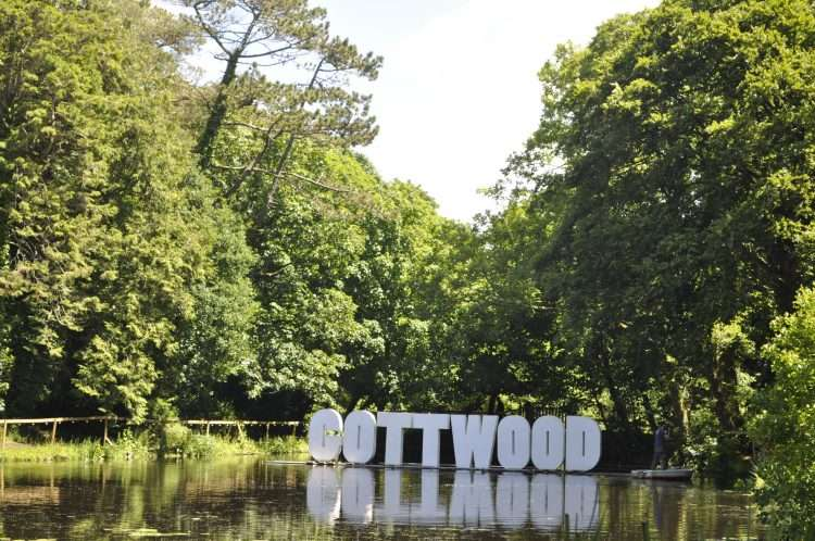 [Report] Gottwood, a gem protected between sky and sea