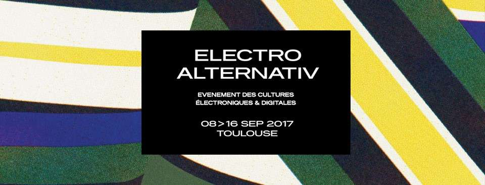 [REPORT] Festival Electro Alternativ : immersion au sein d'une nuit psychédélique