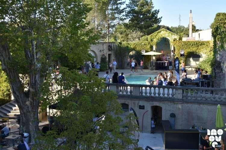 [Avignon] Inoove Production : quand techno et environnement fusionnent
