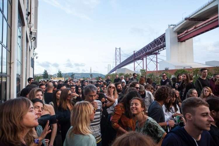 [Portugal] 4 jours de festival, 2 lieux et 69 artistes au Lisboa Electronica