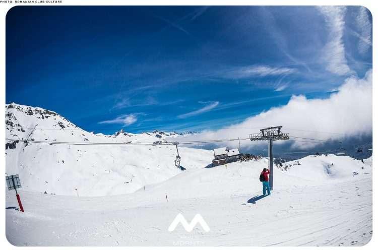 [Suisse] Caprices Festival: les poids lourds de la techno réunis pendant 4 jours dans les montagnes