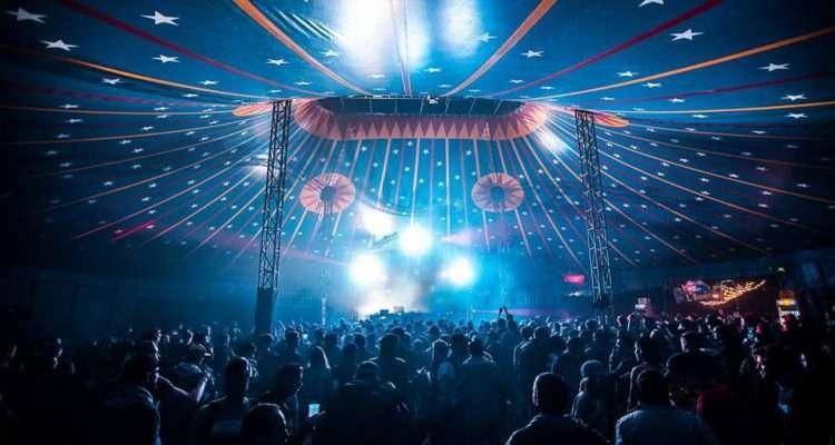 festival techno nantes