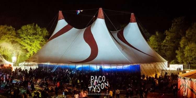 [Nantes] Paco Tyson Festival: nouveau lieu, line up surpuissant et coin chill géant pour l'édition 2018
