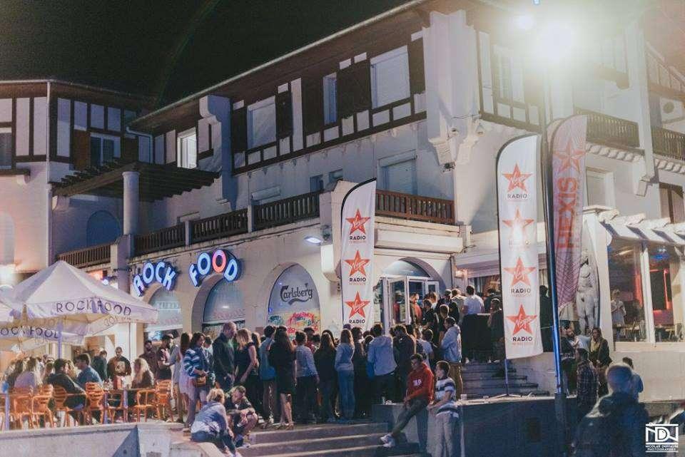 Le Little Festival glisse sur les vagues landaises pour une seconde édition avec des headliners techno