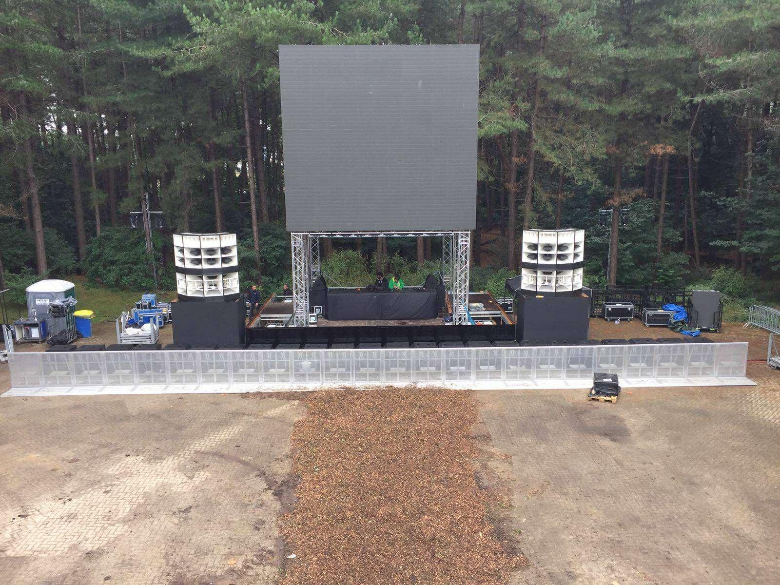 portugal festival forte 2018 le festival sera enti rement sonoris par lambda labs electro. Black Bedroom Furniture Sets. Home Design Ideas
