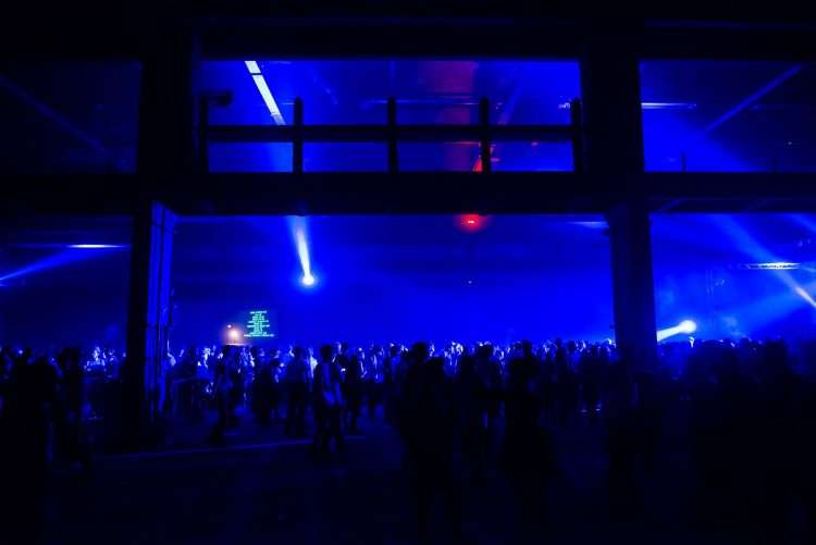 [Paris] EXPORTED : le nouveau collectif qui invite hardcore, acidcore et gabber en warehouse
