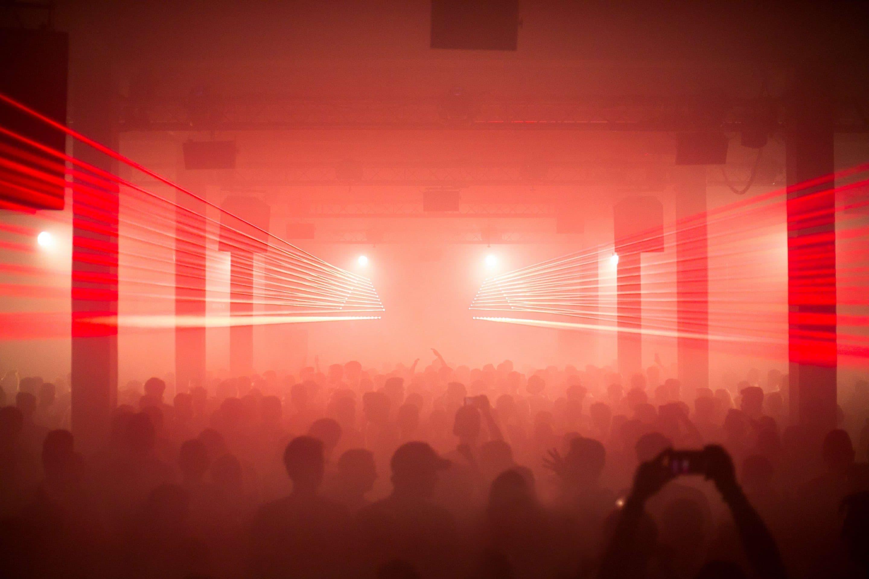 [Amsterdam] Unpolished 2019 : le crew annonce un line up terrible pour un mini-festival sur 2 jours