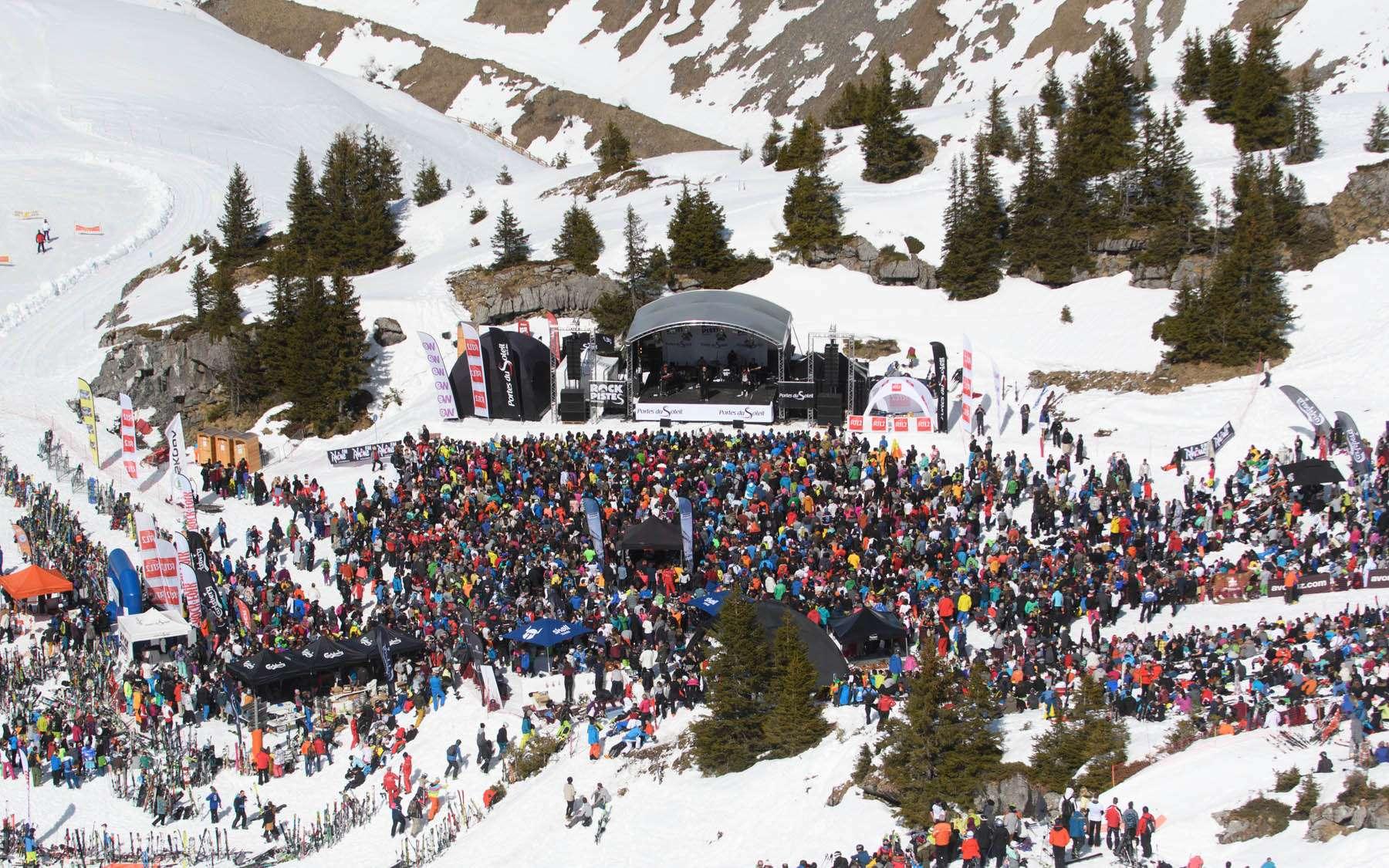 [Avoriaz] Snowboxx 2019 : une semaine déjantée à la neige entre concerts, DJ sets et activités