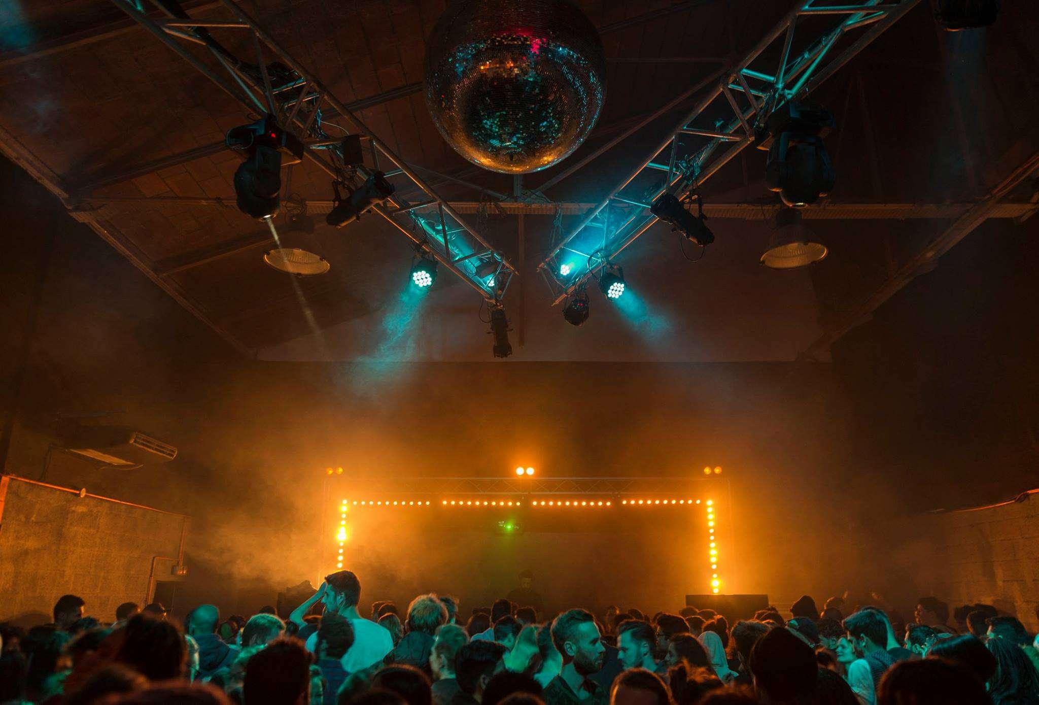 [Montpellier] Lee Van Dowski invité à l'Institut Club pour une session techno to tech house corsée