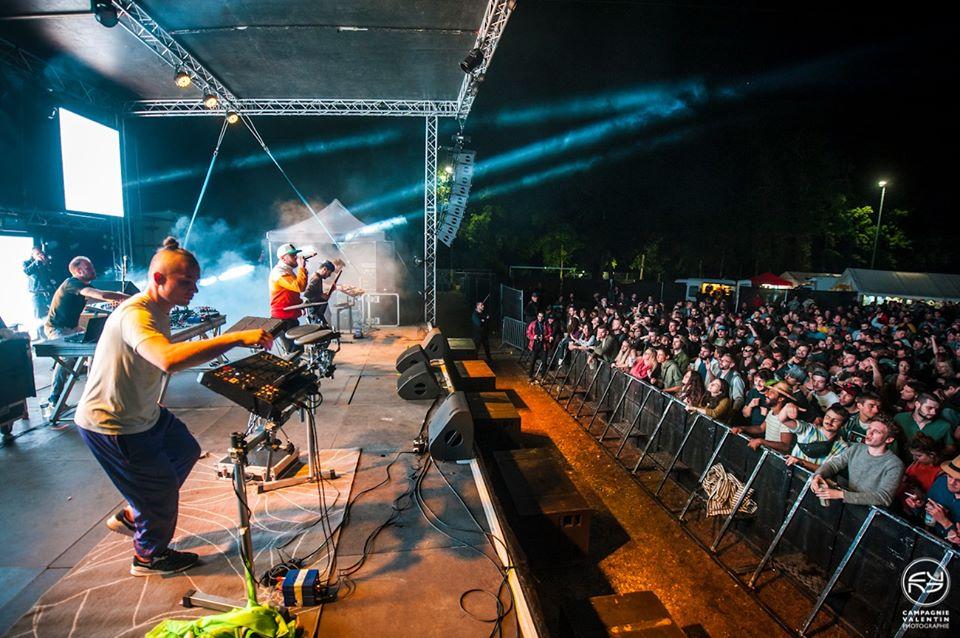 [Bordeaux] So Good Festival : 2 jours de lourdes basses dub, electro et dubstep à la Plaine de Courneau
