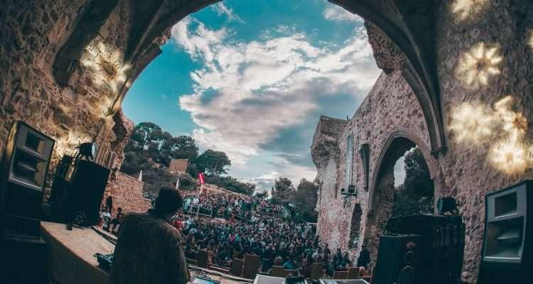 [Espagne] Ellen Allien, La Fleur et Blond:ish clôturent la programmation de l'idyllique Fort Festival