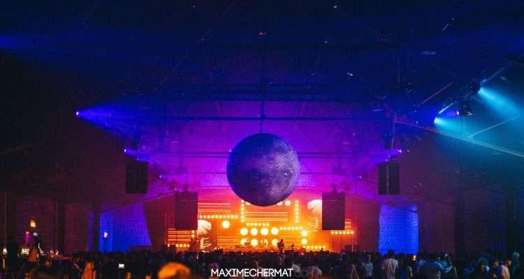 [Paris] Big Bang Festival : un retour en orbite avec une première vague de noms convaincante