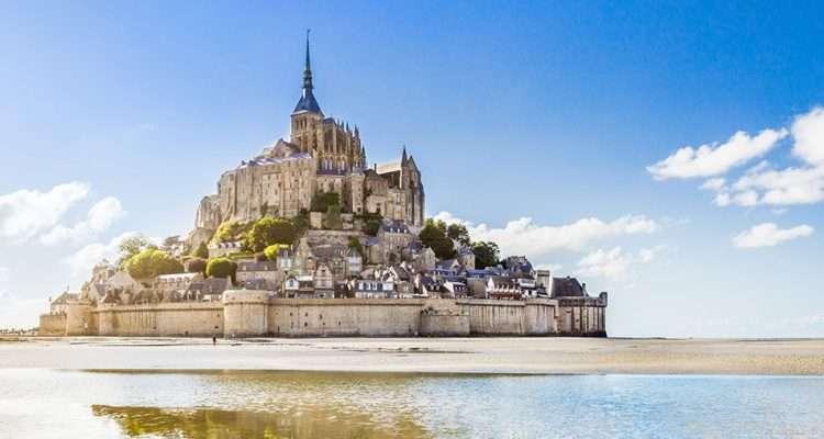 [Manche] Le Badger Festival s'installe en face du Mont-Saint Michel pour sa première édition