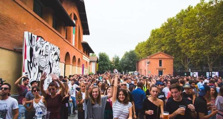 Electro Alternativ : un mois de fête dans toute la ville de Toulouse avec 12 lieux investis
