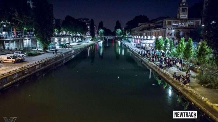 [Paris] Newtrack clôture la saison estivale avec un dernier épisode des ApéroBPM sur les quais