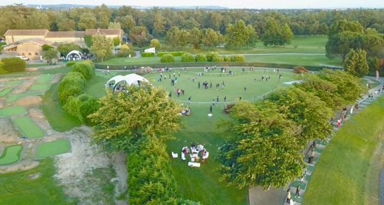 [Toulouse] Summer Swing : quand house et golf se rencontrent sur le green en plein air