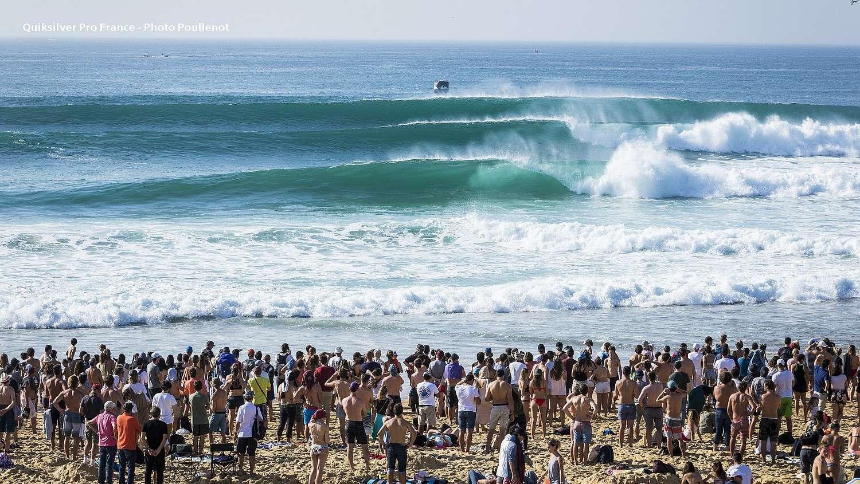 [Sud Ouest] Le crew de Chinese Man invité à jouer face à une des plus grosse compet' de surf