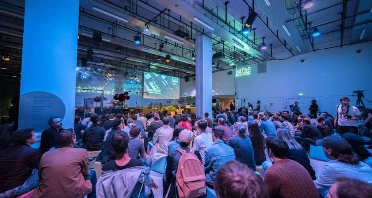 Paris Electronic Week: une semaine d'évènements autour de la musique électronique