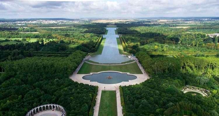 Versailles Open Air : dernière édition 100% house dans un parc de la ville