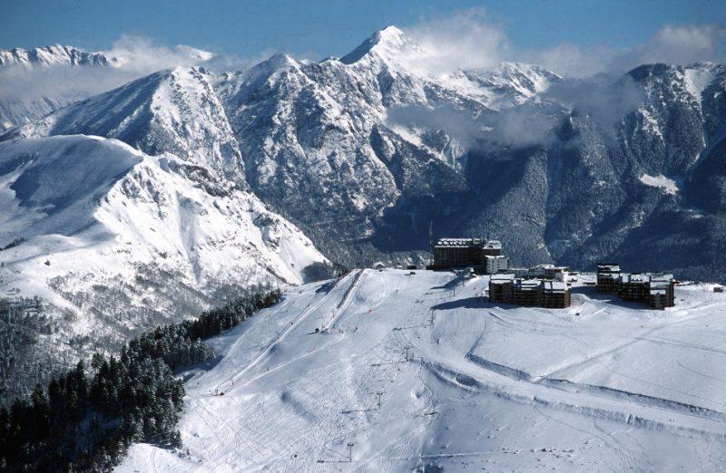 [Luchon] 3 jours de ski et festival avec Gonzi, Billx ou Synapson au festival Garosnow
