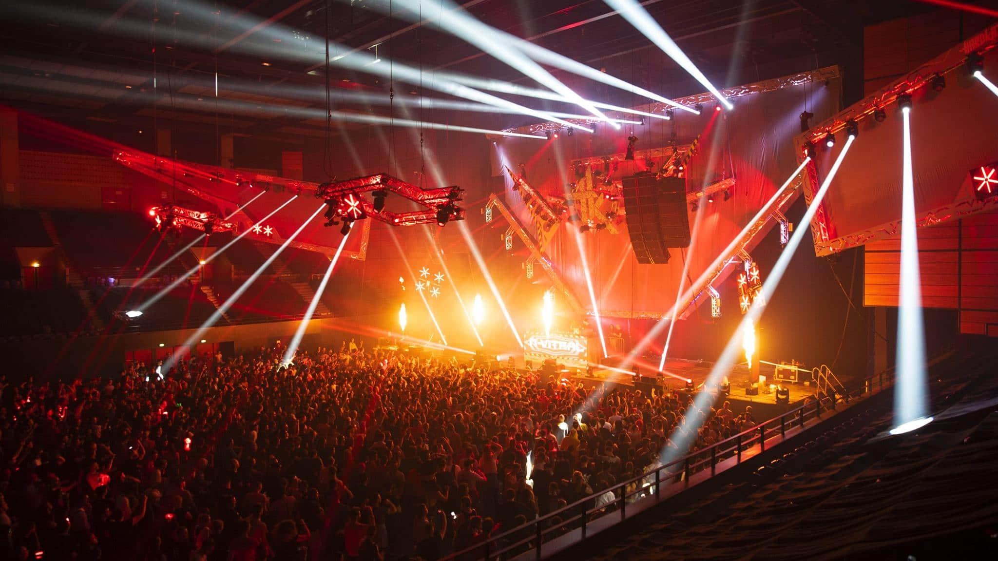 Hardkaze : le plus gros festival de hardmusic français est de retour ce week-end au Zenith de Toulon