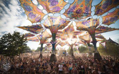 Le Hadra Trance Festival dévoile l'intégralité de son line up trance pour la 13ème édition