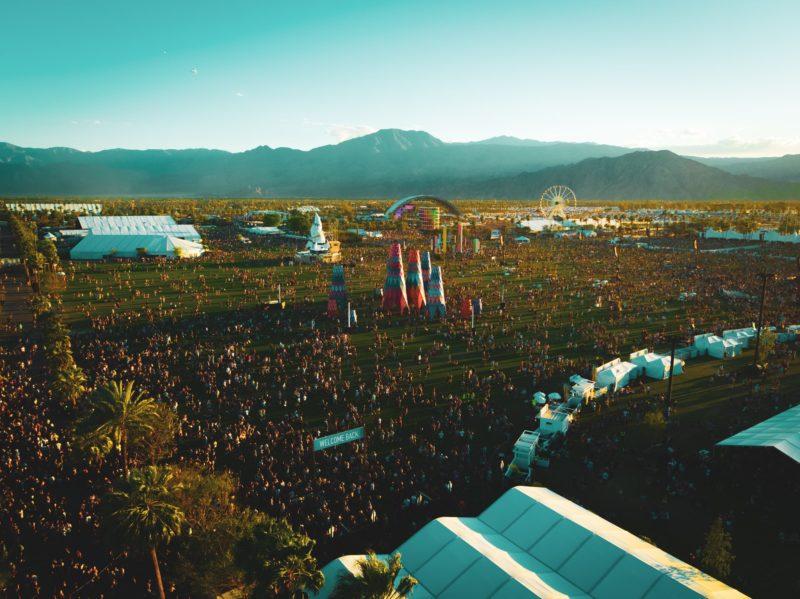 C'est officiel, le Coachella reporte son festival à cause du Coronavirus