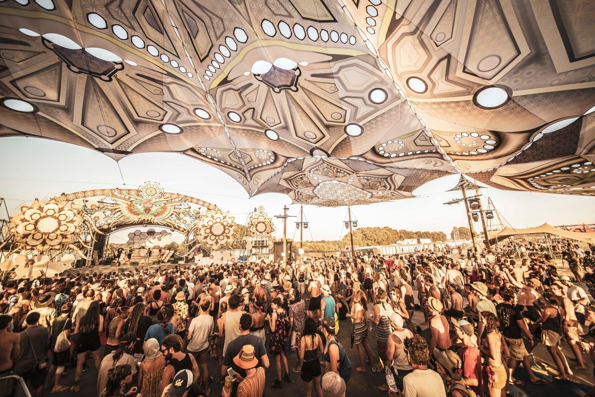 Le Son Libre festival débarque à Bordeaux pour une teaser party entre psytrance et techno