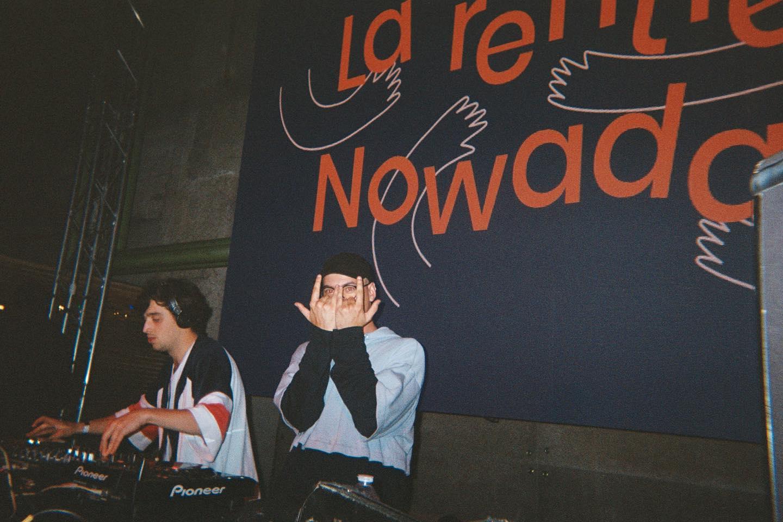 [Rennes] Le label Nowadays Records invite les nouveaux talents electro à l'Ubu