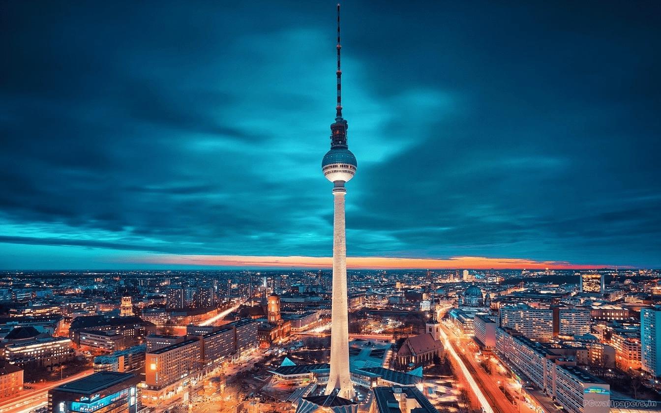 Les clubs de Berlin s'allient et proposent une plateforme de streaming quotidienne