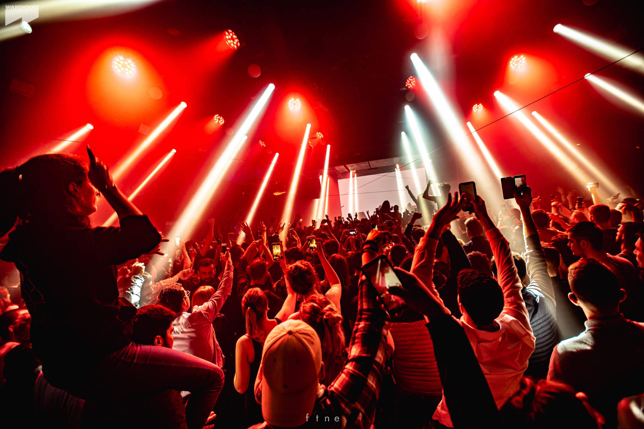 Le Warehouse de Nantes entre dans le top 100 des clubs mondiaux, selon DJ Mag