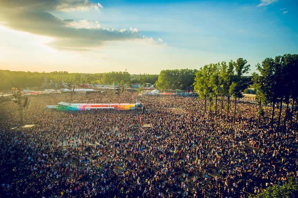 Selon le Ministre de l'Intérieur belge, les festivals estivaux pourraient tous être reportés