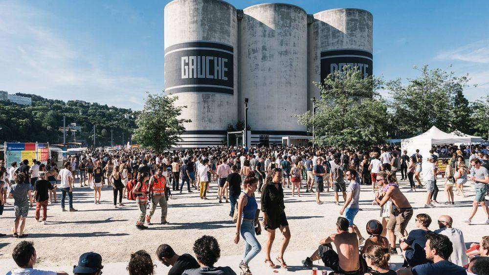 [Lyon] Le festival Nuits Sonores reporté à juillet 2020