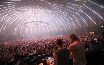 Awakenings festival va redifuser son édition depuis l'immense Gashouder ce week-end