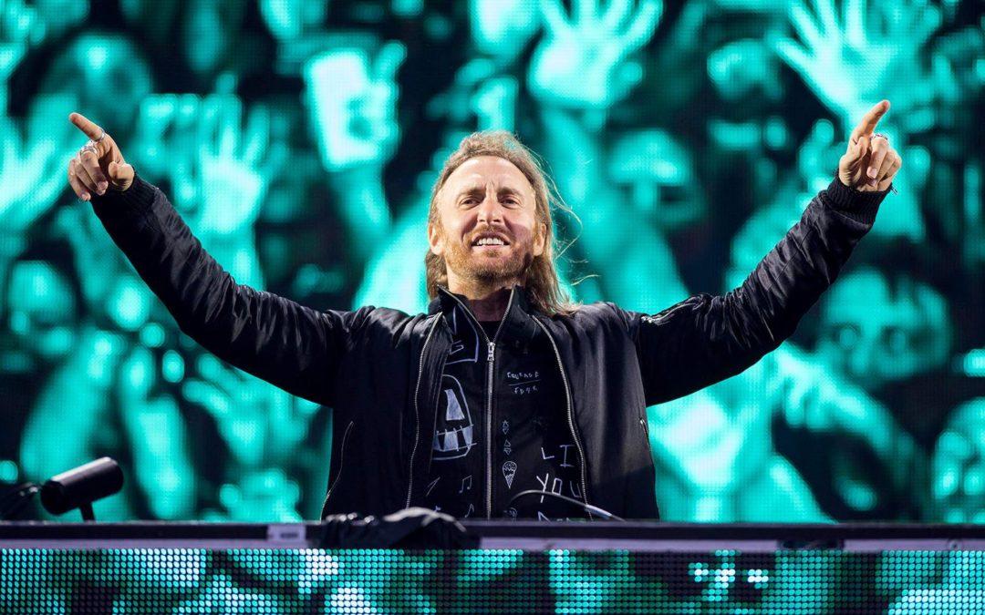 Covid-19 : David Guetta a récolté plus de 600 000 dollars au travers de son livestream