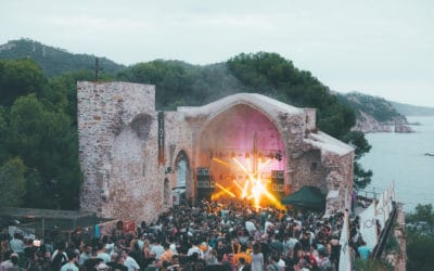 Le Fort Festival 2020 sera gratuit pour tous les métiers indispensables à la crise du Coronavirus