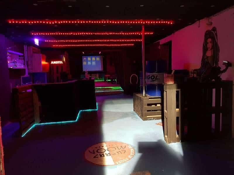 [Gard] Un homme transforme les 150 m² de sa cave en discothèque clandestine et finit incarcéré