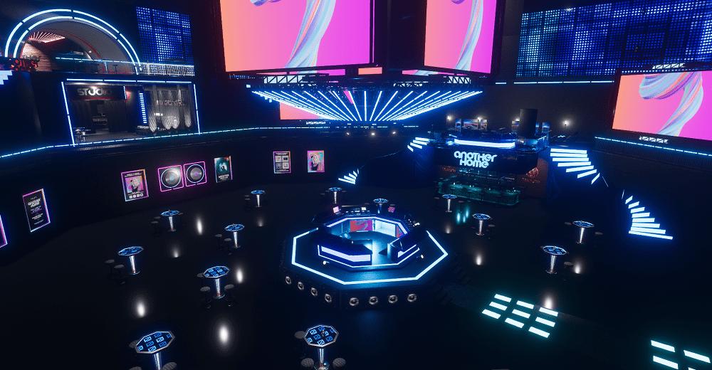 Another Home : des artistes ont imaginé un club totalement virtuel