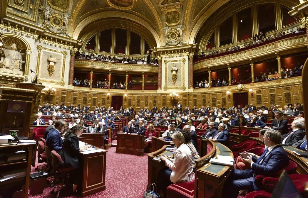 Le Sénat vient de valider l'année blanche pour les intermittents du spectacle