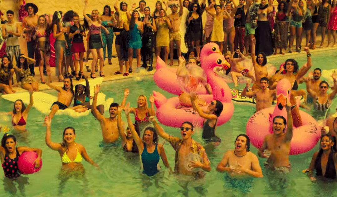 White Lines : la série Netflix entre raves à Manchester et soirée clubs à Ibiza