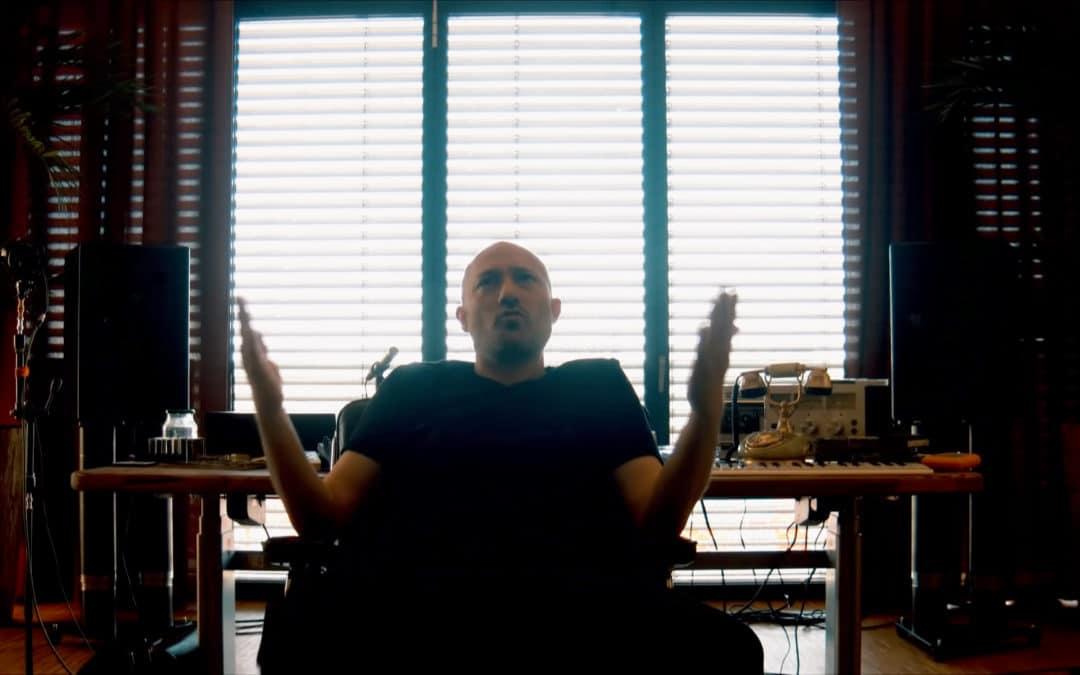 [VIDÉO] Studiosession : 1 heure en immersion totale avec Paul Kaklbrenner