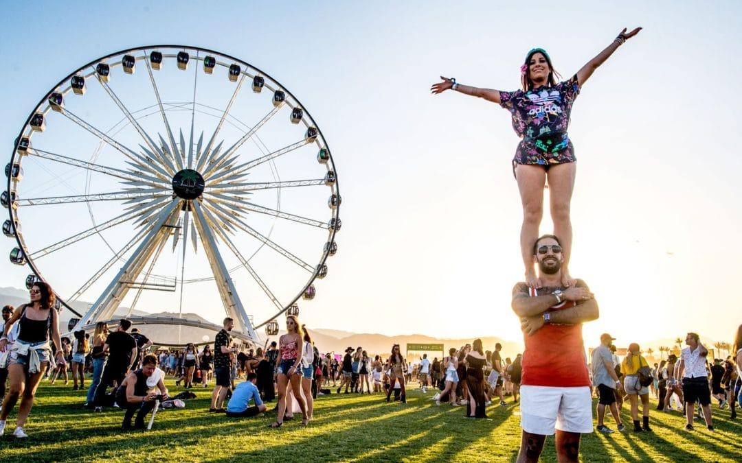 Selon un sondage, 82% du public est prêt à retourner en festival avant la fin de l'année