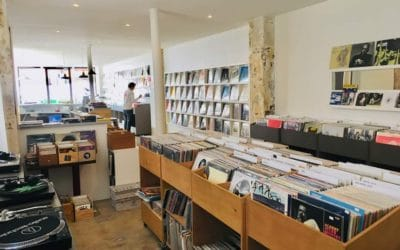 Albums, EP, VA : les sorties coup de cœur du mois de mai par l'équipe Electro News