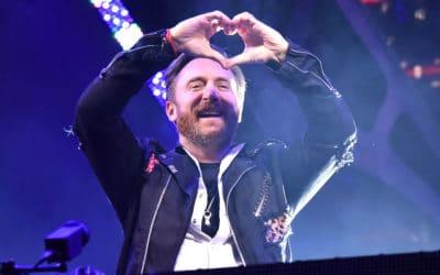 David Guetta organise un second livestream caritatif en direct de New York